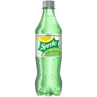 Image of TODAY ONLY Sprite No Sugar 500ml