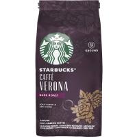 Image of SALE Starbucks Caffe Verona Dark Roast Ground Coffee 200g