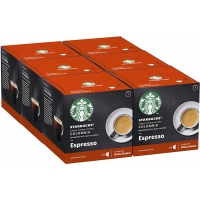 Image of FLASH DEAL Starbucks Single Origin Colombia by Nescafe Dolce Gusto Medium Roast Coffee Pods 12 Capsu