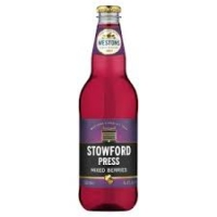 Image of Stowford Press Mixed Berries 500ml