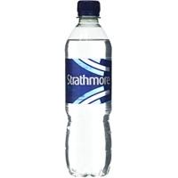 Image of Strathmore Still Spring Water 500ml