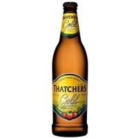 Image of Thatchers Gold Somerset Cider 330ml