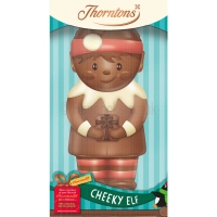 Image of Thorntons Cheeky Elf 200g