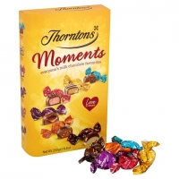 Image of Thorntons Moments 250g