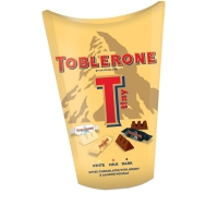 Image of TODAY ONLY Toblerone Tiny Mixed Carton 160g