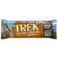 Image of Trek Protein Energy Bar Peanut Power 55 g