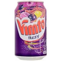 Image of Vimto Fizzy 330ml