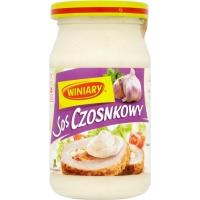 Image of Winiary Garlic Sauce 250ml
