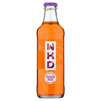 Image of WKD Blush Passion Fruit Alcoholic Mix 275ml