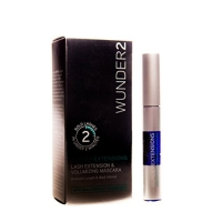 Image of WUNDEREXTENSIONS Lash Extension and Volumizing Mascara