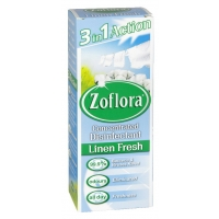 Image of Zoflora Concentrated Disinfectant Linen Fresh 120ml