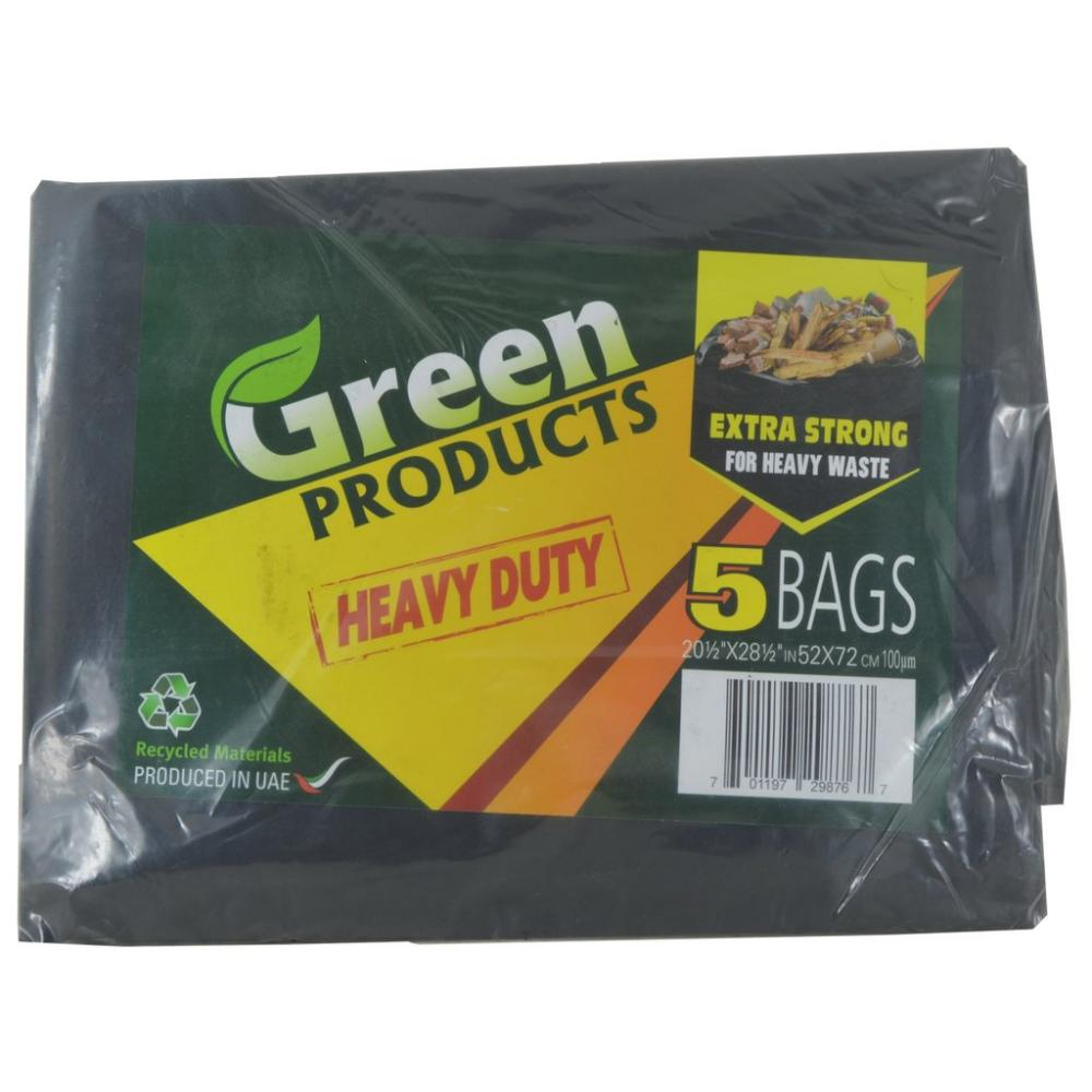 Green Products 5 Extra Strong Bags