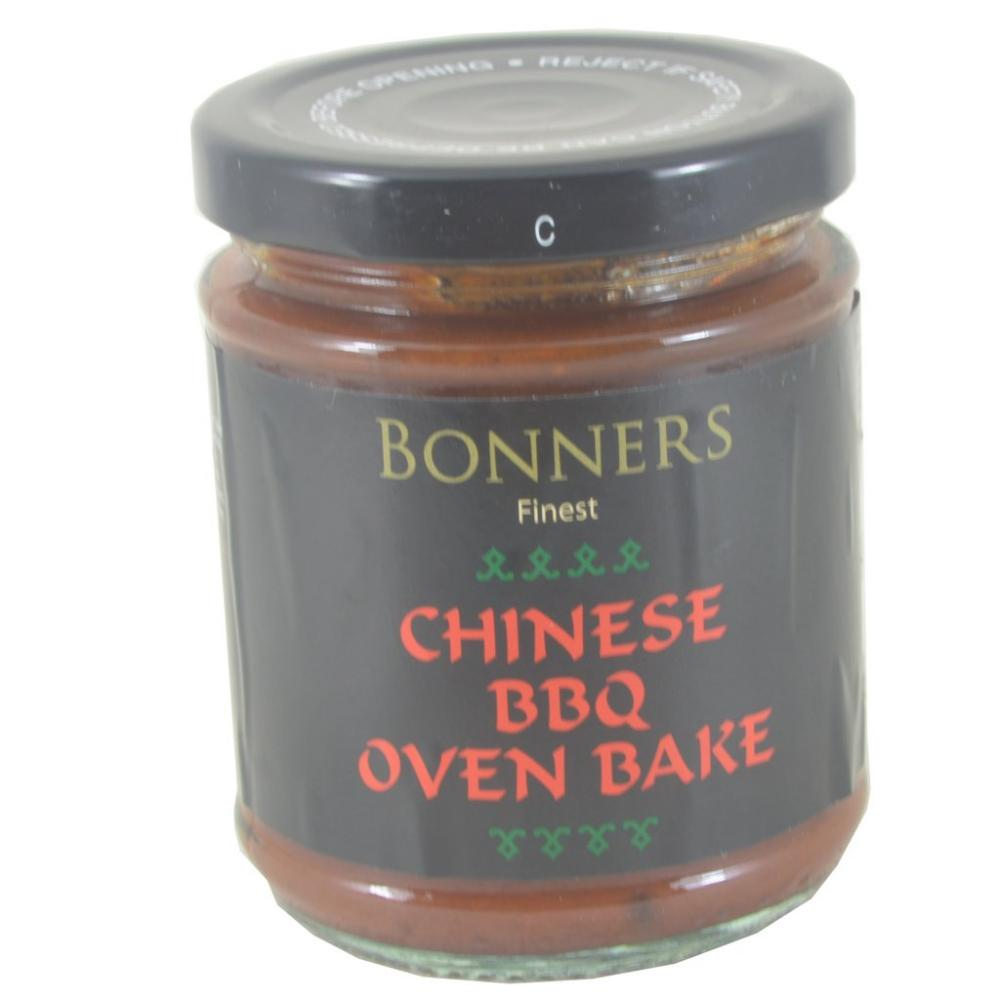 Bonners Finest Chinese BBQ Oven Bake 80g