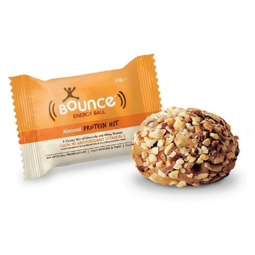 Bounce Almond Protein Hit 49g