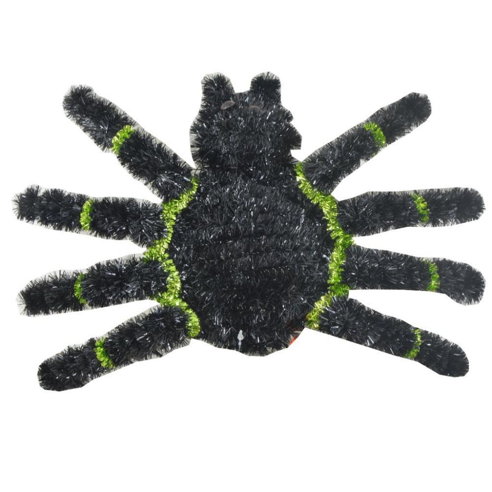 The Creepy Crew Creepy Tinsel Spider