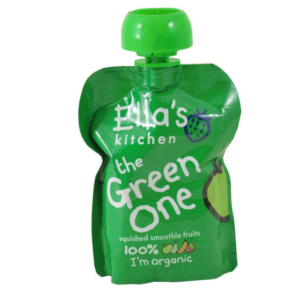 Ellas Kitchen The Green One 90g