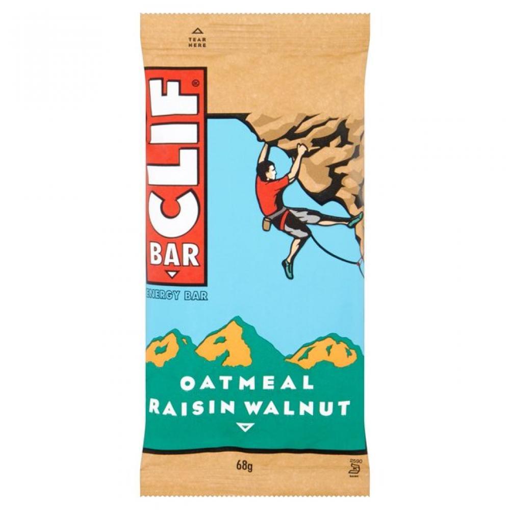 Clif Bar Energy Bar Oatmeal Raisin Walnut 68g