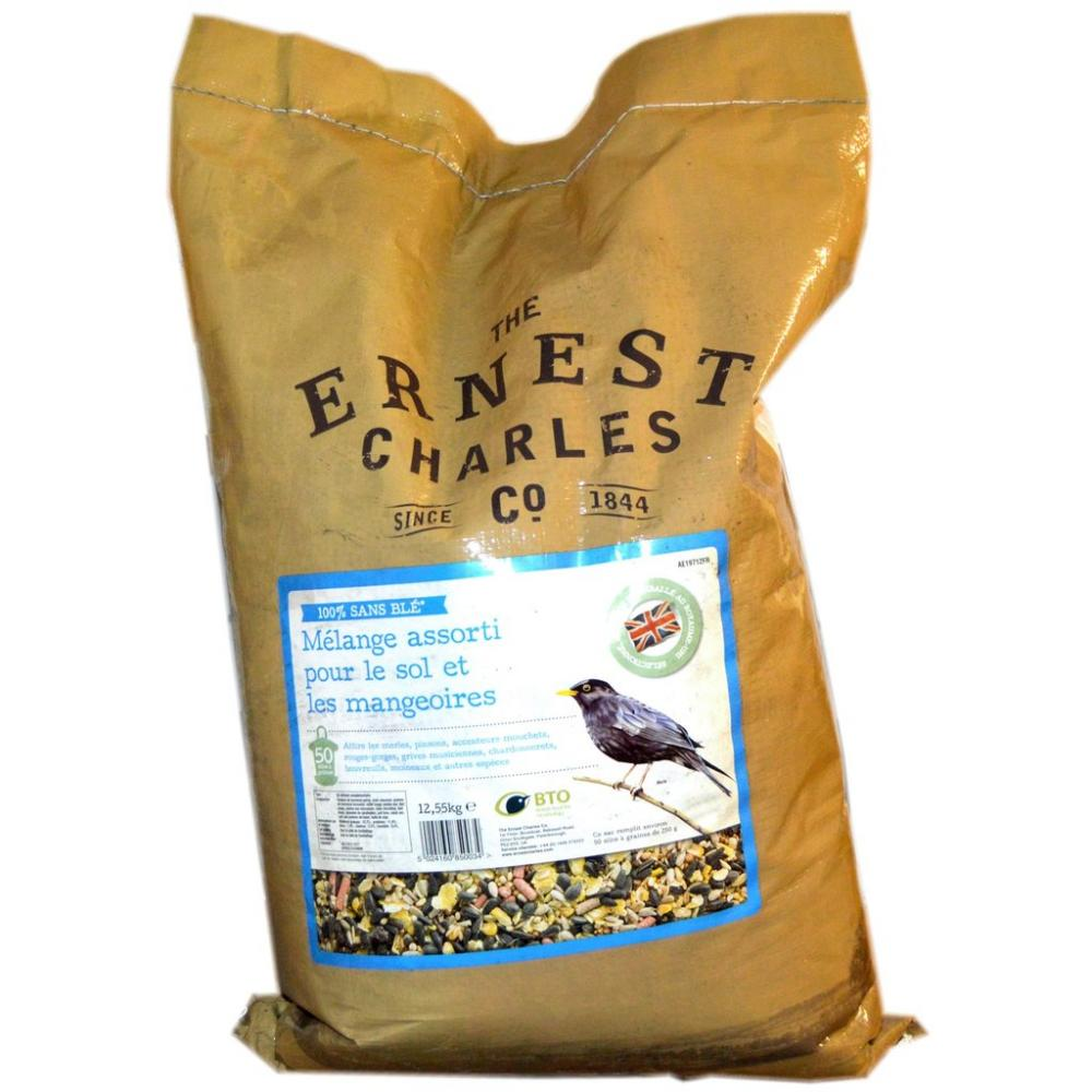 The Ernest Charles Co Ground And Table Blend 12.55kg