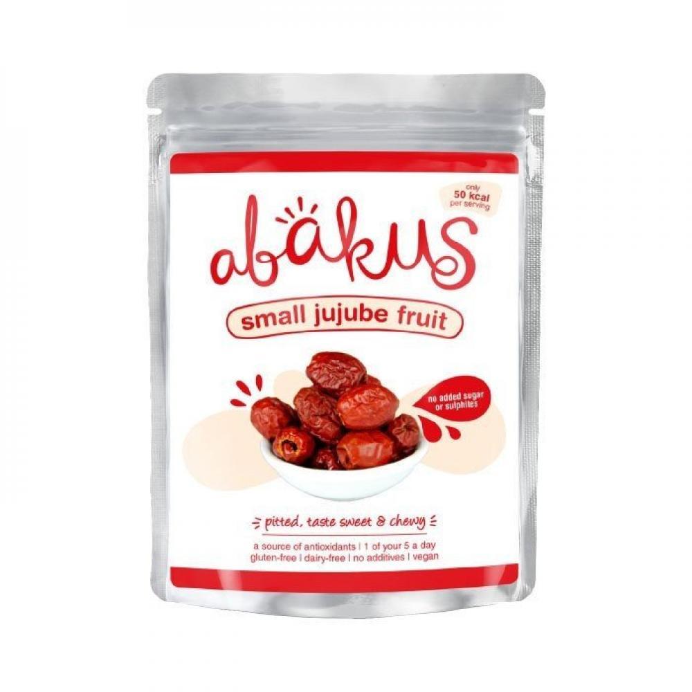 Abakus Small Jujube Fruit 40g
