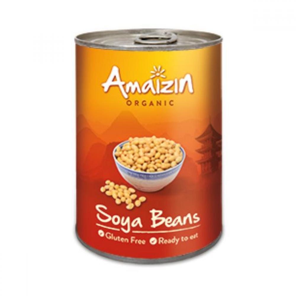 Amaizin Organic Soya Bean Noodles 400g