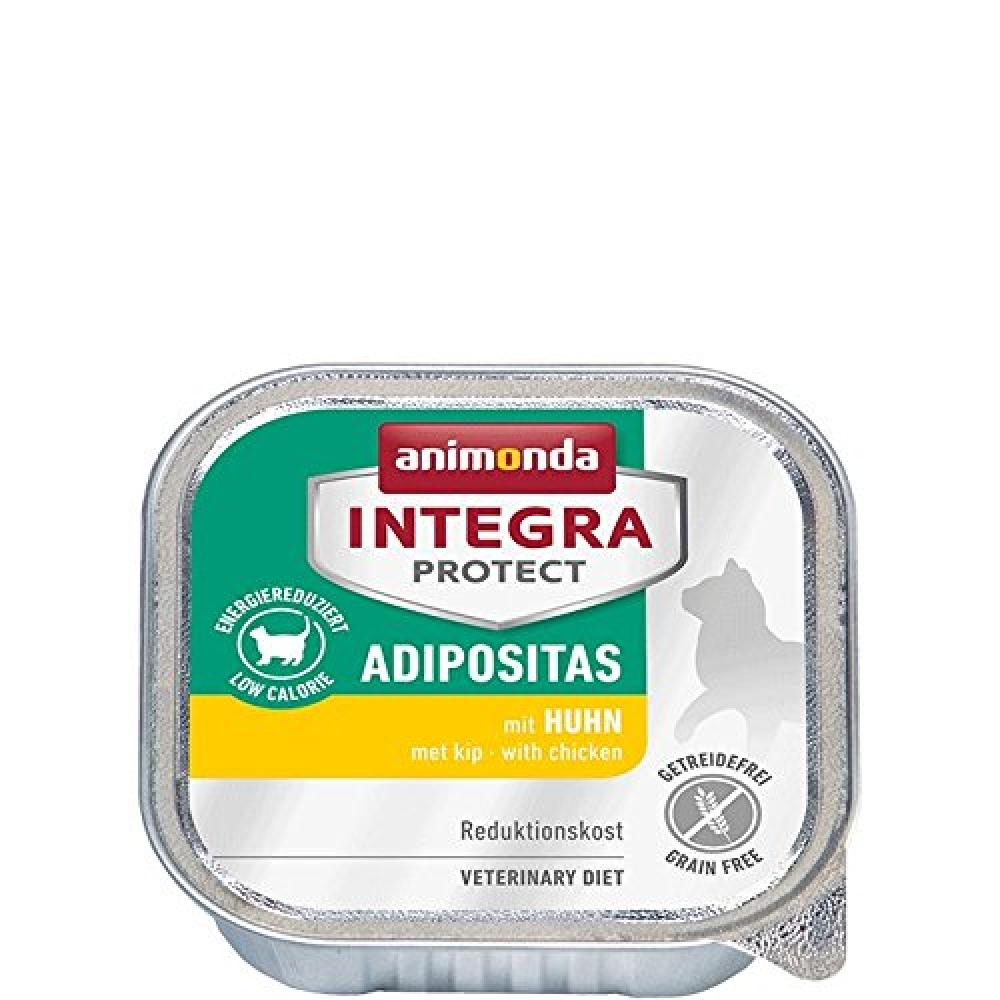Animonda Integra Protect Adipositas with Pork 100g