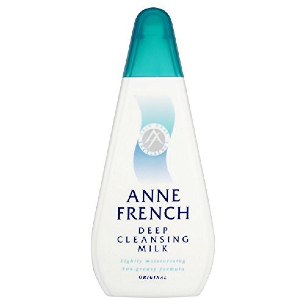 Anne French Deep Cleansing Milk Original 200 ml