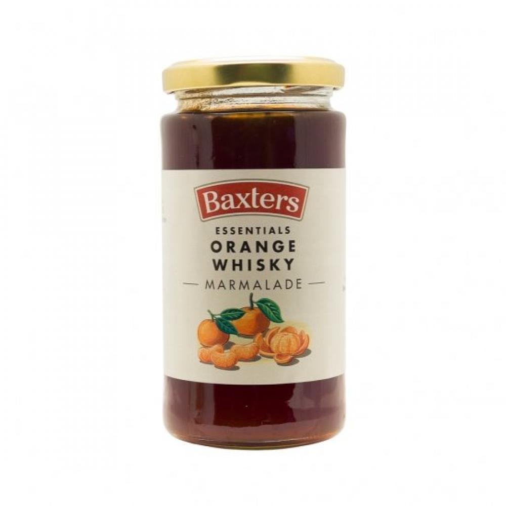 Baxters Orange Whisky Marmalade 310g