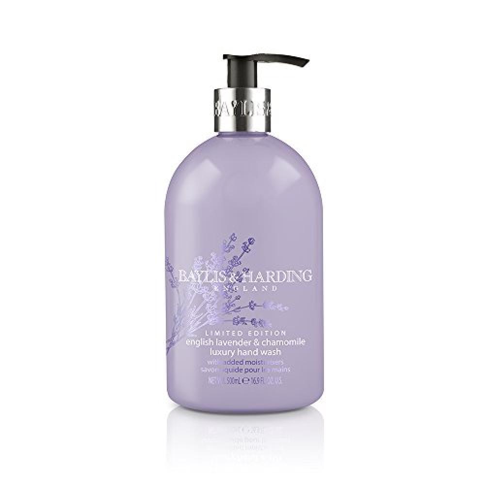 Baylis and Harding English Lavender and Chamomile 500ml Hand Wash