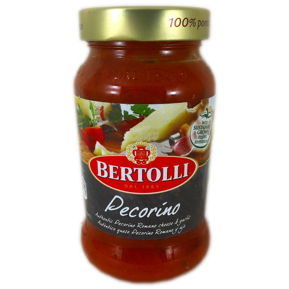 Bertolli Pecorino 400g