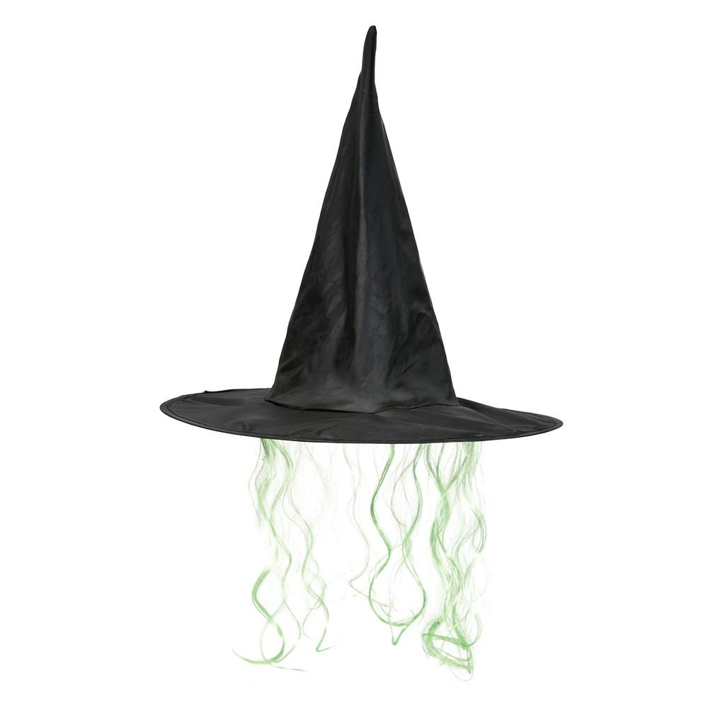 Boo Witch Hat