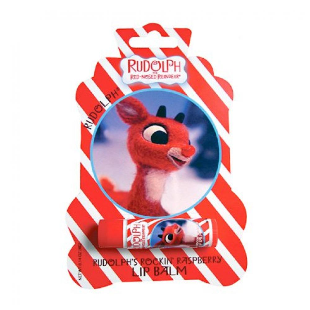 Rudolph the Red-Nosed Reindeer Rudolph Lip Balm