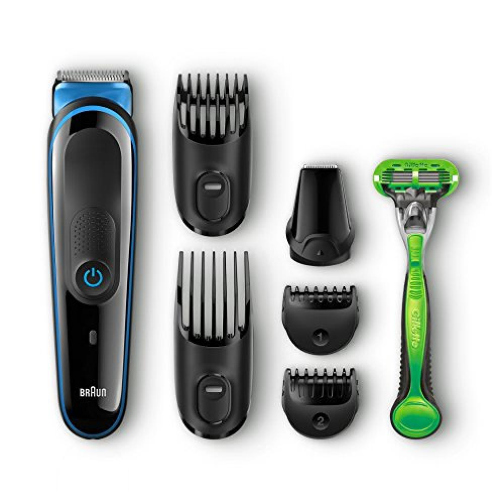 Braun Multi Grooming Kit MGK3040