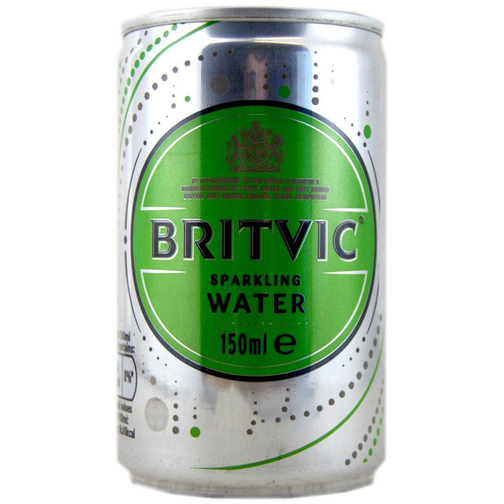 Britvic Sparkling Water 150ml