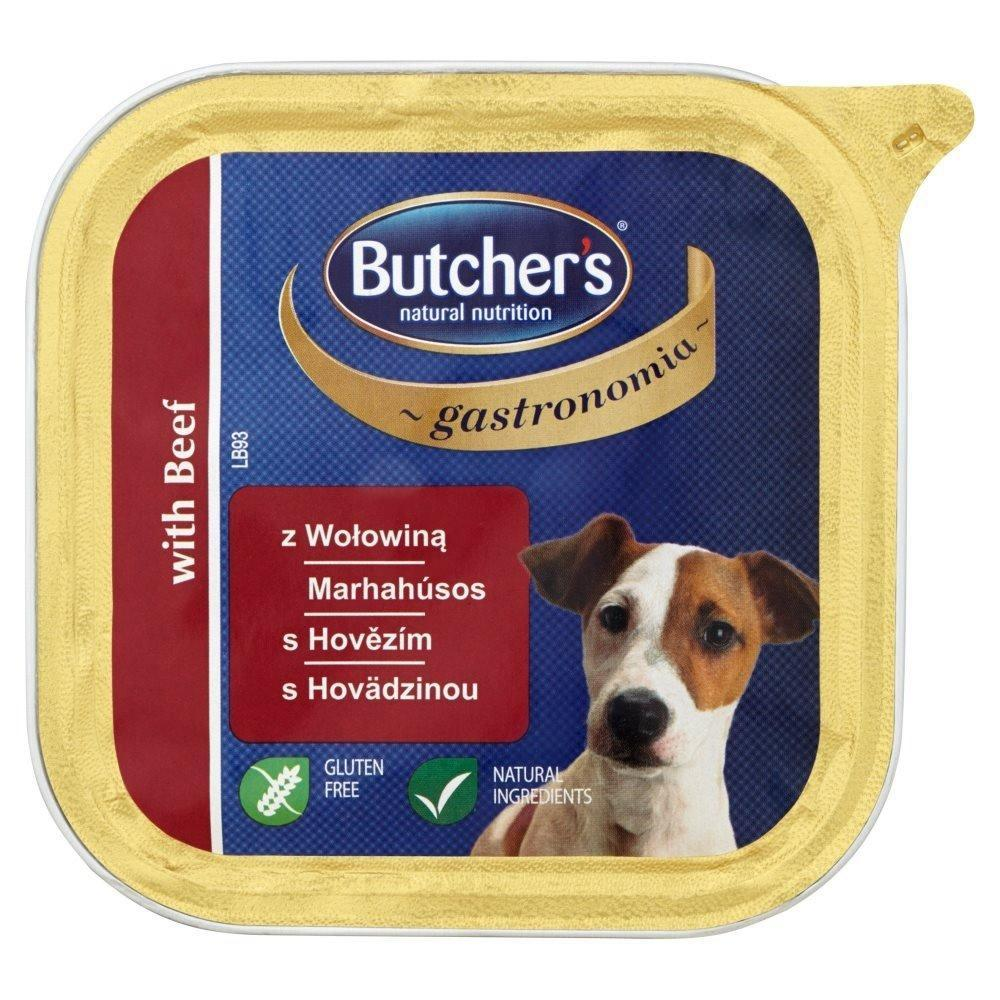 Butchers Gastronomy with beef 150g