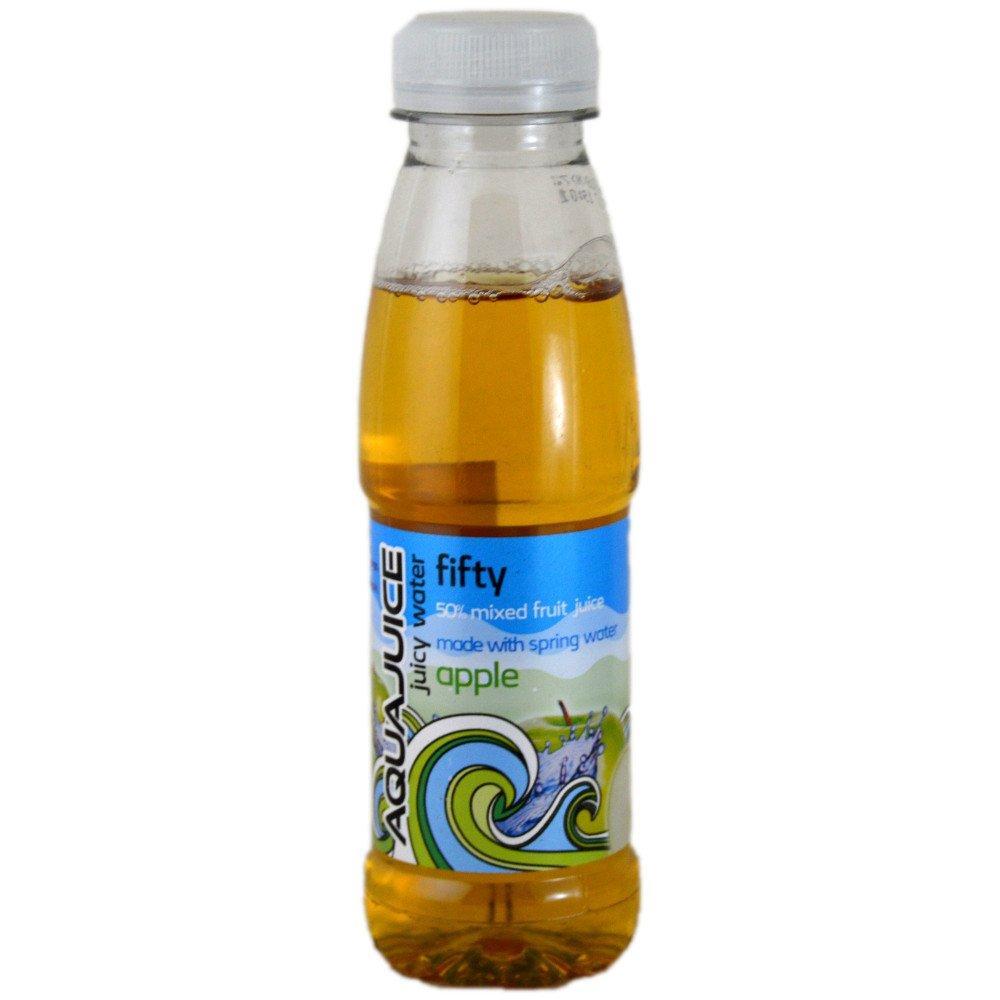Calypso Aqua Juice Apple 300ml