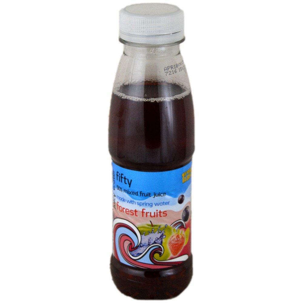 Calypso Aqua Juice Forest Fruits 300ml