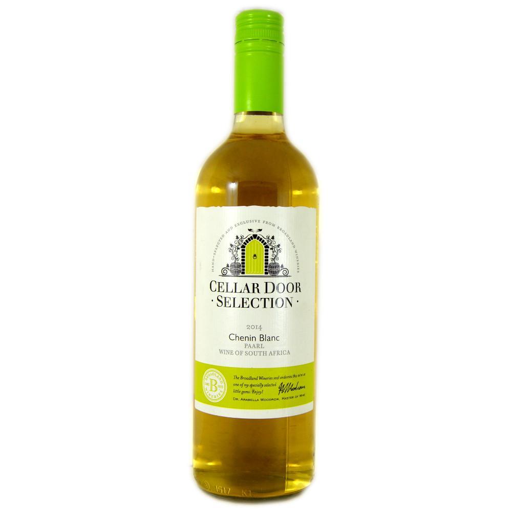 Cellar Door Selection Chenin Blanc 2014 750ml