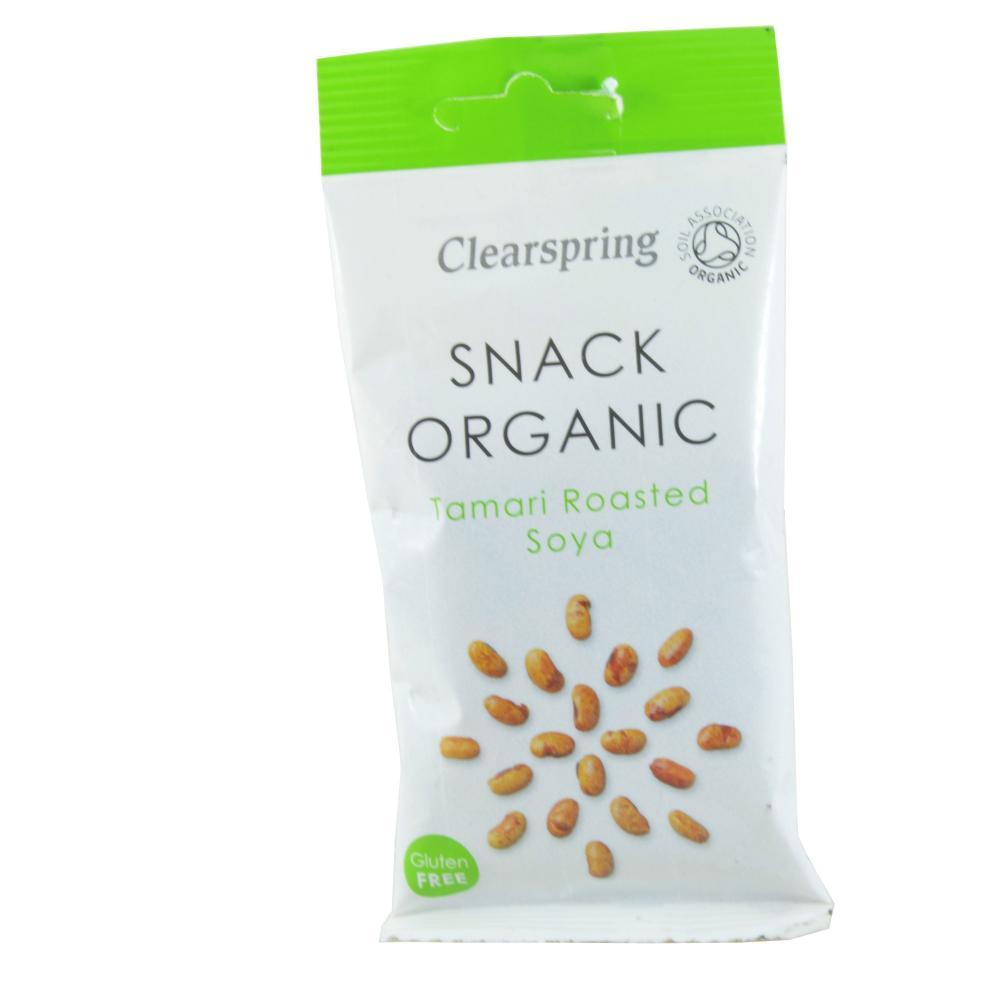 Clearspring Snack Organic 30g