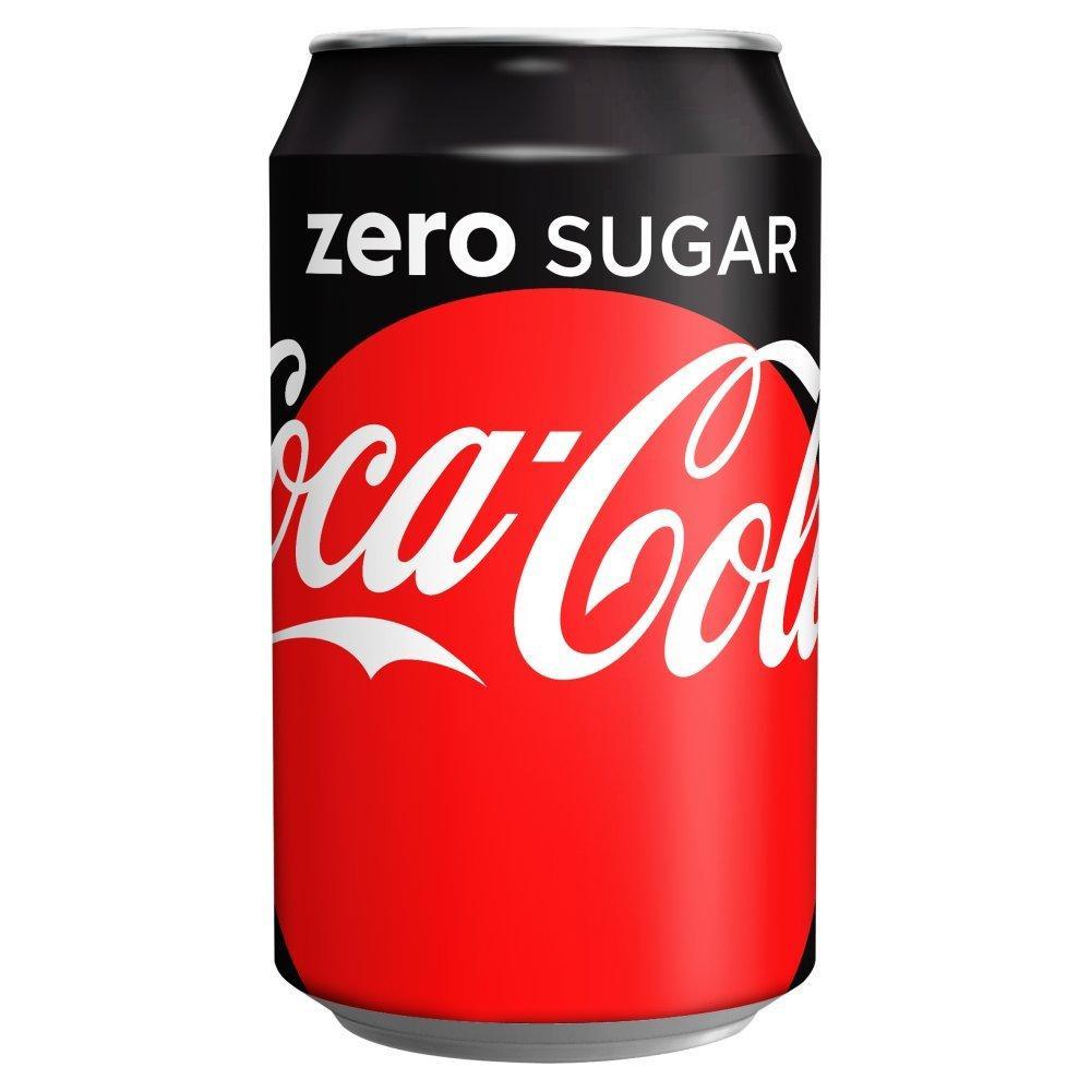 Coca Cola Zero 330ml