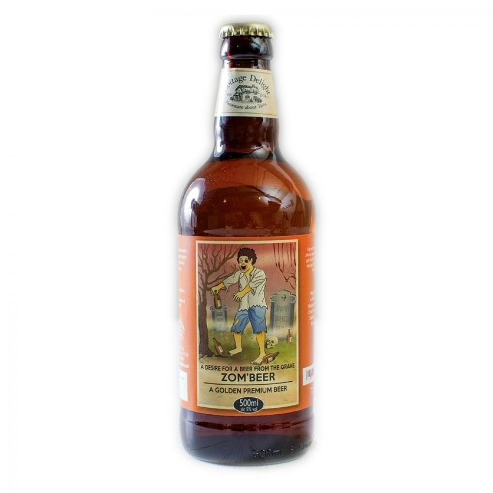 Cottage Delight ZomBeer 500ml