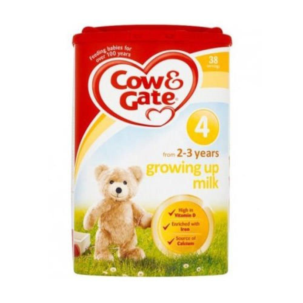 Cow and Gate 2 to 3 Years Growing Up Milk Powder 800g