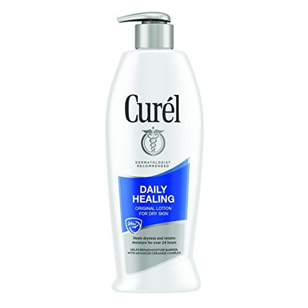 Curel Daily Moisture Lotion 384ml