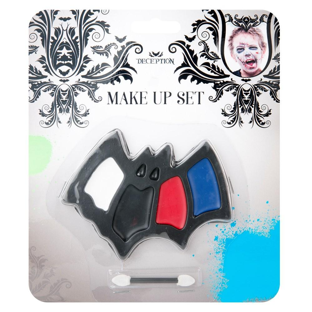 Deception Halloween Make Up Set