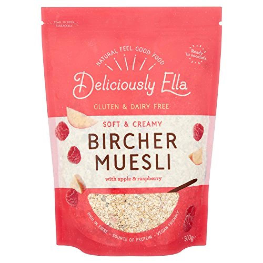 Deliciously Ella Bircher Muesli 500g