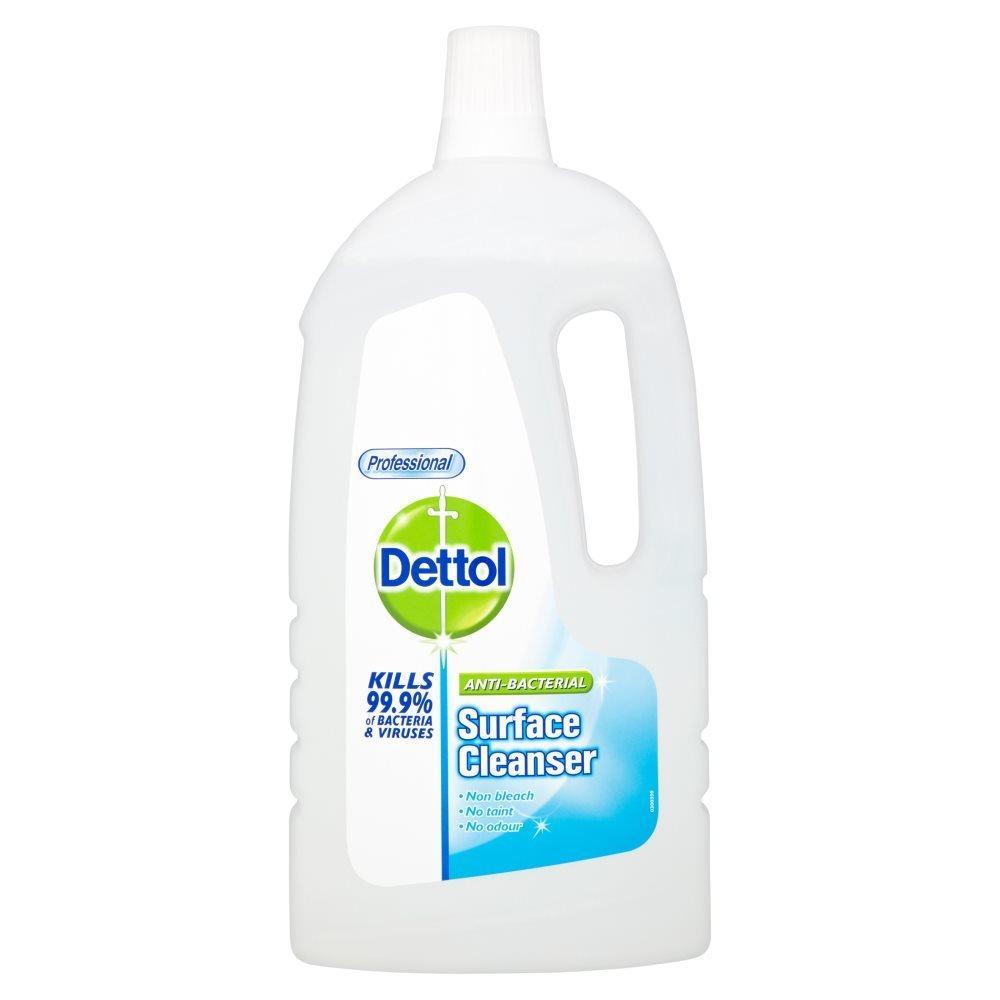 Dettol Anti-Bacterial Surface Cleanser 2l