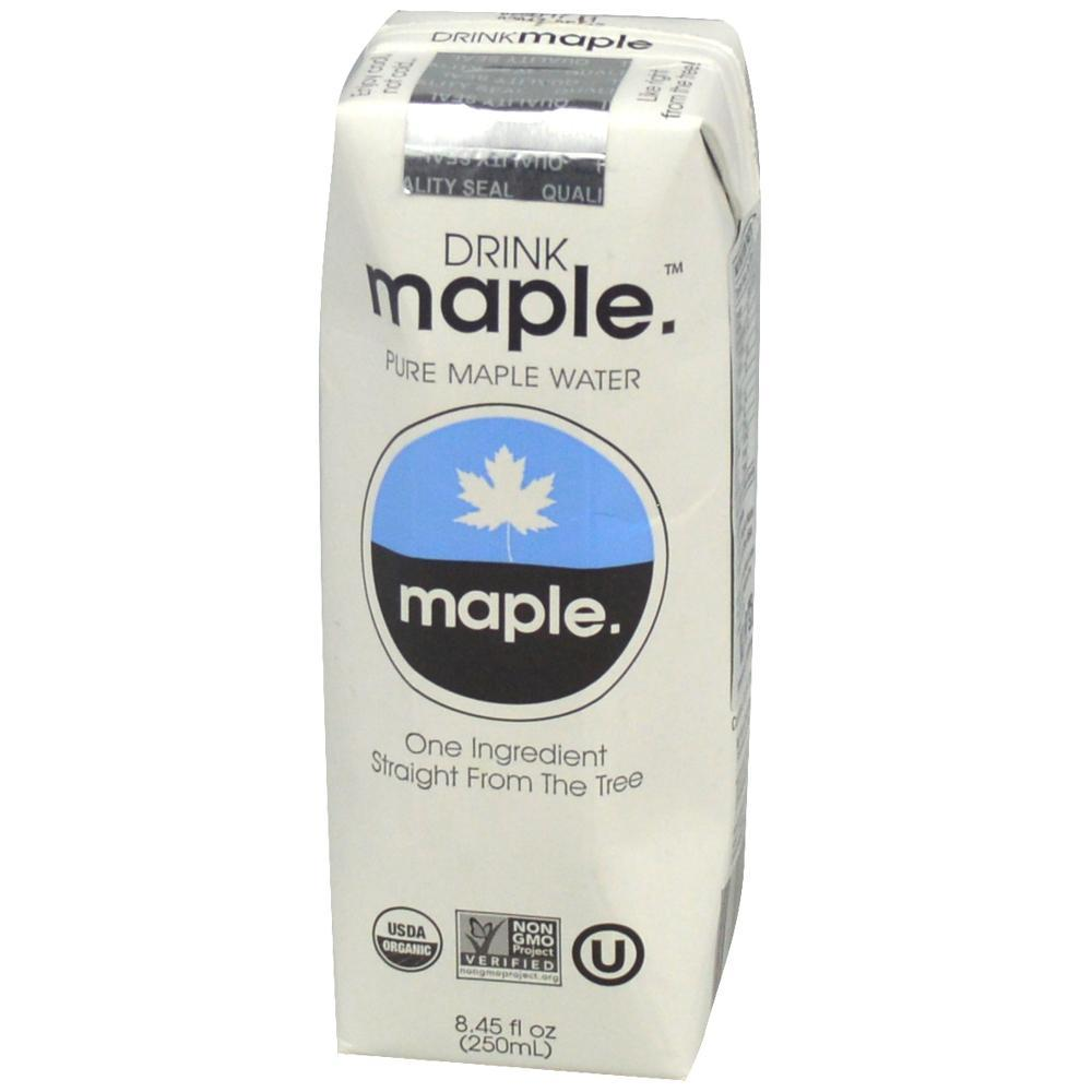 Drink Maple Pure Maple Water 250ml
