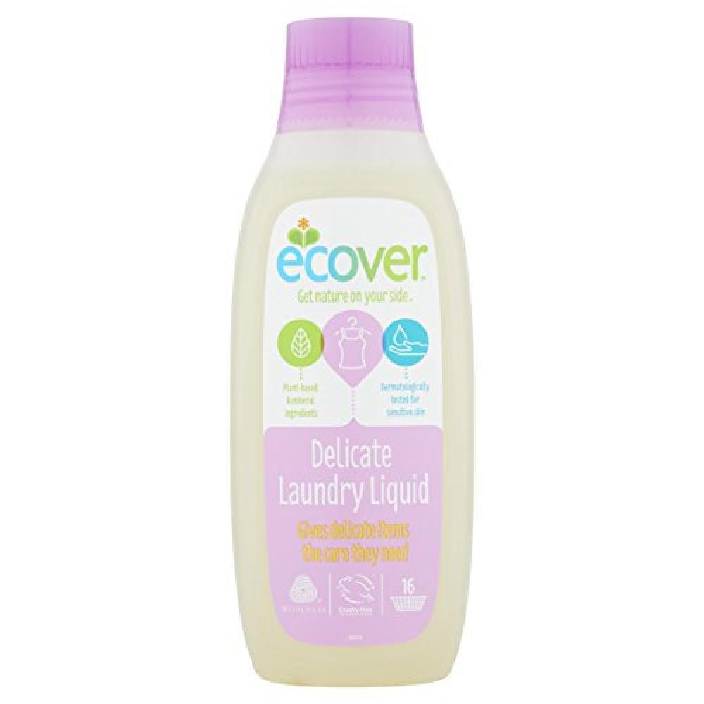 Ecover Delicate Laundry Liquid 750 ml