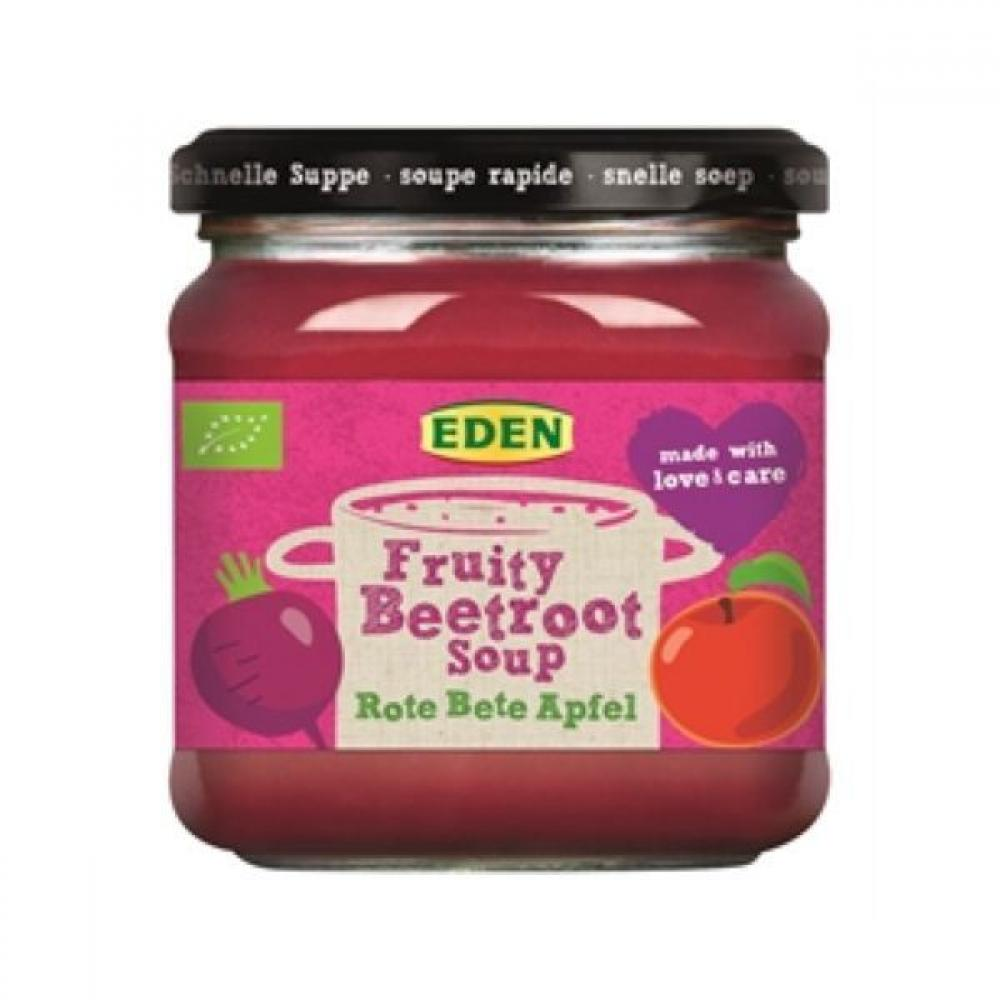 Eden Fruity Beetroot Soup 350ml