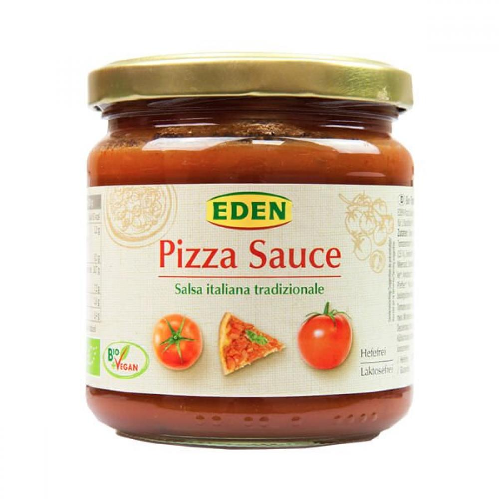Eden Pizza Sauce 375g
