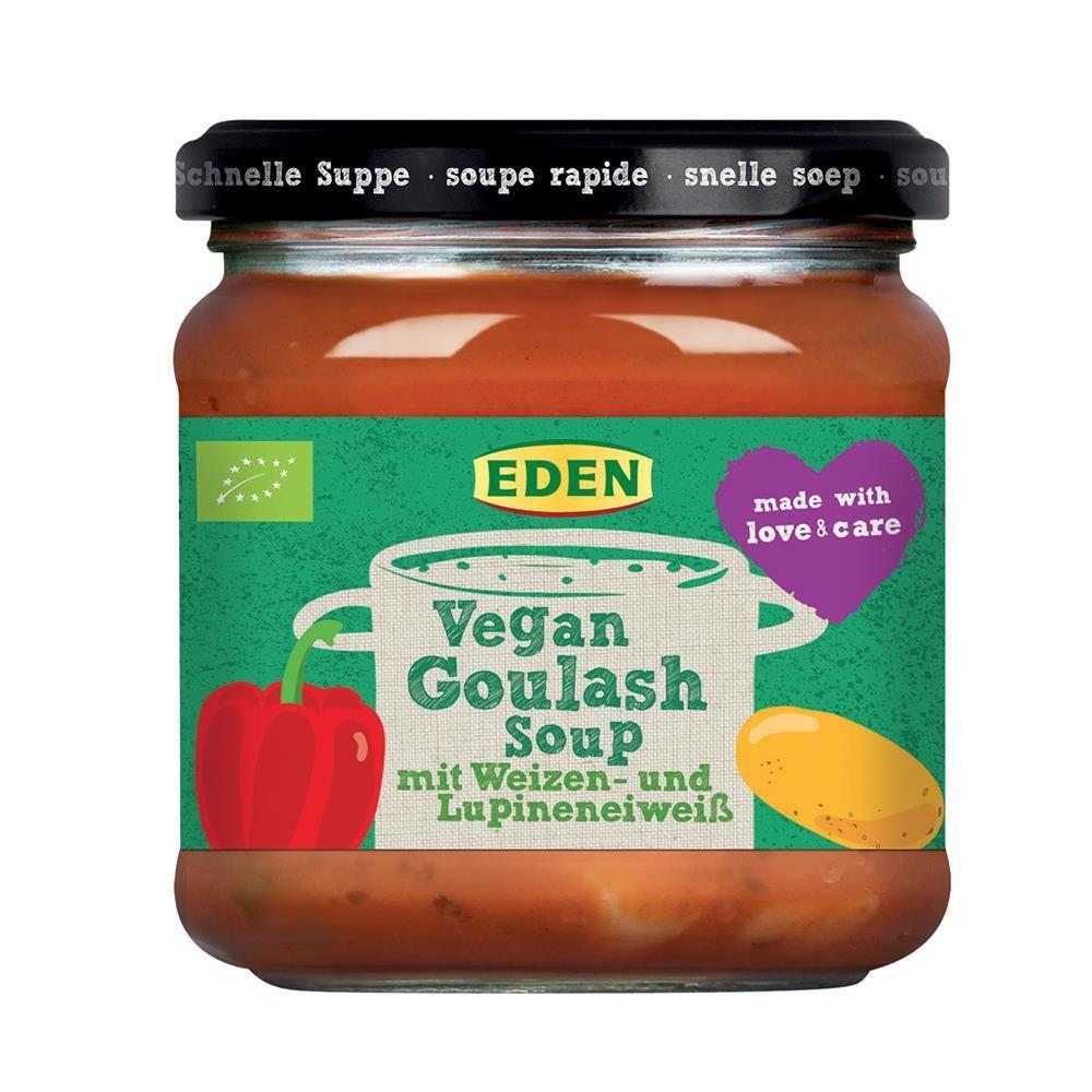 Eden Vegan Goulash Soup 350ml